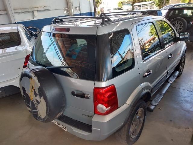 Ford Ecosport 2008 Xlt 1.6 - Foto 4