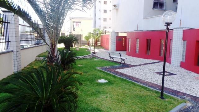 Apartamento à venda, 3 quartos, 1 vaga, benfica - fortaleza/ce - Foto 4