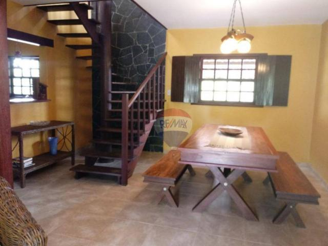 Chácara com 2 dormitórios à venda, 20000 m² por r$ 480.000 - insurreição - sairé/pe - Foto 9