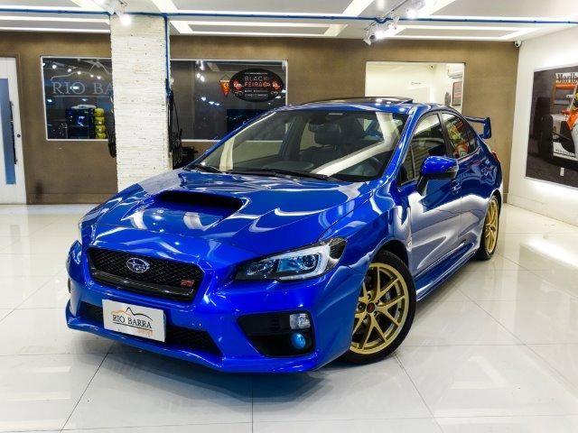 Subaru Wrx Sti 2016 - Foto 3