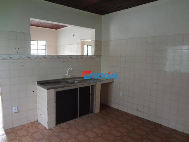 Casa para Locação, Rua: Brasilia, B: Santa Barbara, Porto Velho - RO - Foto 7