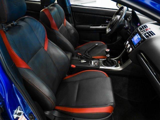 Subaru Wrx Sti 2016 - Foto 17