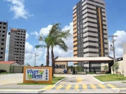 (Venda) Apartamento 2/4 na Cidade Satelite - Foto 10