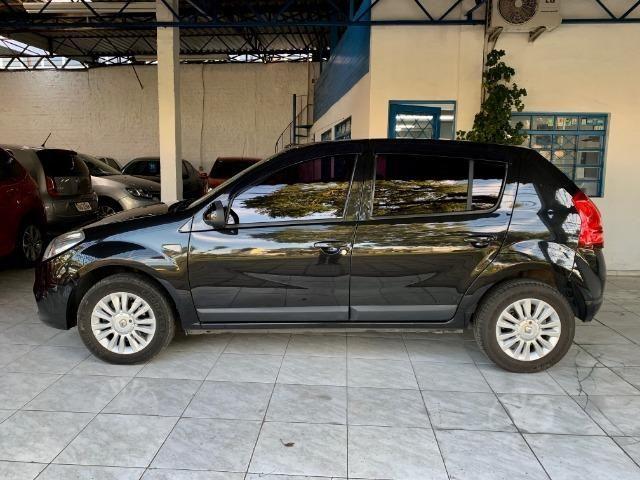 Renault Sandero Privilege 1.6 automático 2013 - Foto 4