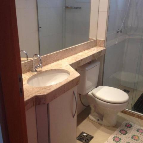Apartamento com 3 dormitórios à venda, 88 m² por r$ 380.000,00 - santo agostinho - franca/ - Foto 15