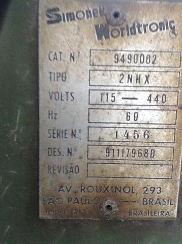 Solda Ponto 10 50 100KVA - Foto 3