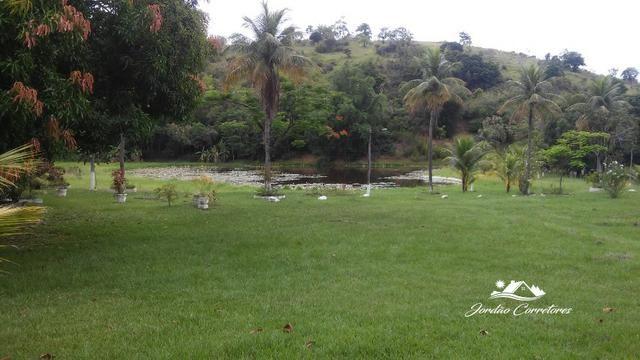 Jordão corretores - Fazendinha leiteira Cachoeiras de Macacu - Foto 8
