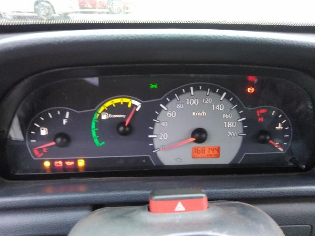 Fiat Uno Way 1.0 básico, flex ano 2010 4 portas - Foto 8