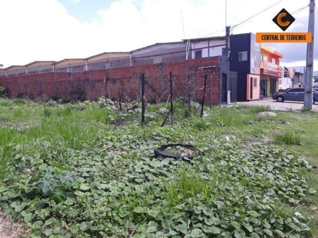Terreno à venda em Cascalheira, Camaçari cod:TE00218