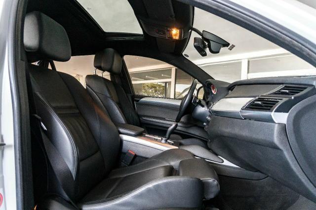 BMW X6 Drive 3.5i 2013/2013 Único dono - Foto 6