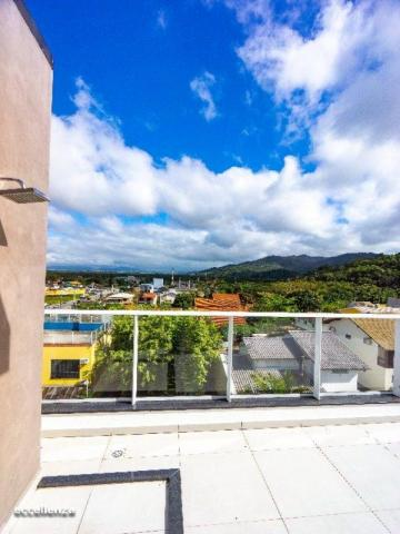 Cobertura residencial à venda, campeche, florianópolis. - Foto 3