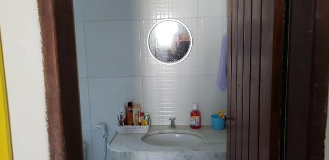 Casa C/ piscina 300 m do mar (aluguel por dia) - Foto 5