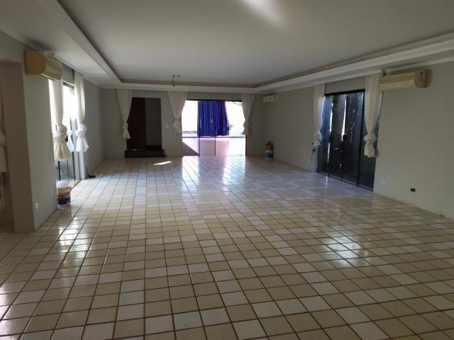 8272 | casa para alugar com 3 quartos em jd europa, dourados - Foto 2