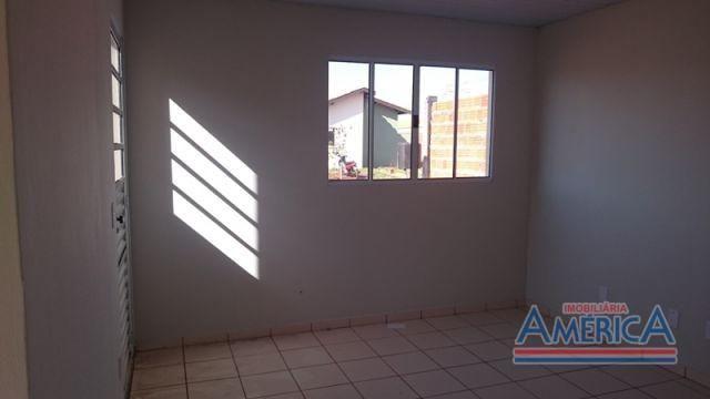 8272 | casa para alugar com 2 quartos em vila roma ii, dourados - Foto 3