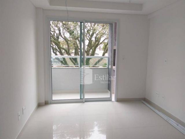 Cobertura 03 quartos (02 suítes) no portão, curitiba - Foto 4