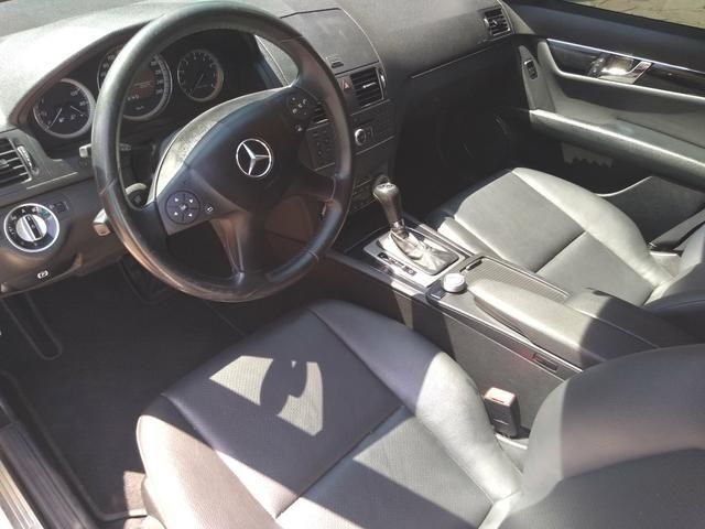 Mercedes C 180 CGI - Foto 6