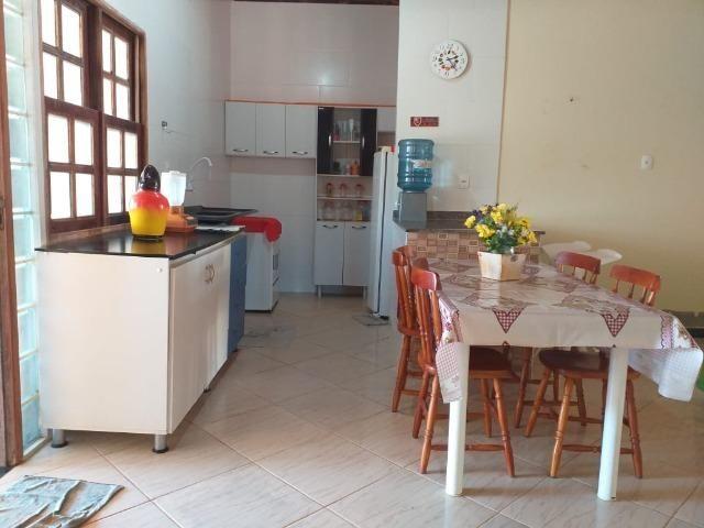 Casa para temporada no loteamento Praia do Porto no Jatobá - Foto 4