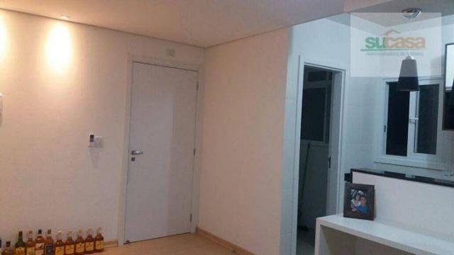 Apartamento residencial para locação, centro, pelotas. - Foto 4