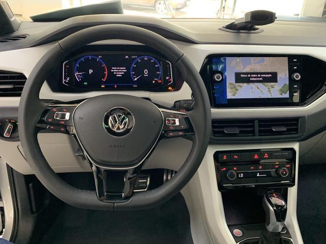 Somaco VW - T-Cross Lançamento Top Da VW Versoes Tsi. Comfor. e High 1.4 Tsi 150 cv - Foto 15