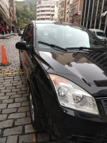 Fiesta Sedan 1.6 Muito Novo ! - Foto 4