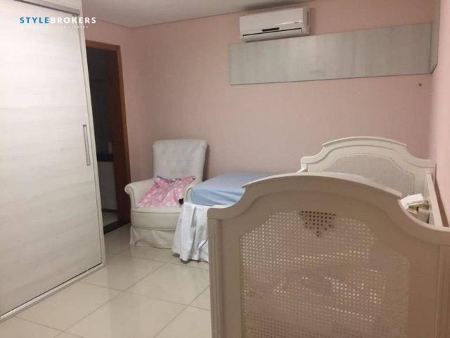 Cobertura no Edifício Sky Loft com 03 dormitórios - Foto 11