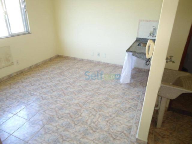 Apartamento residencial para locação, Itaipu, Niterói. - Foto 6