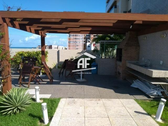 Apartamento com 3 quartos sendo 1 suíte em ótima localização na Jatiúca - Foto 16