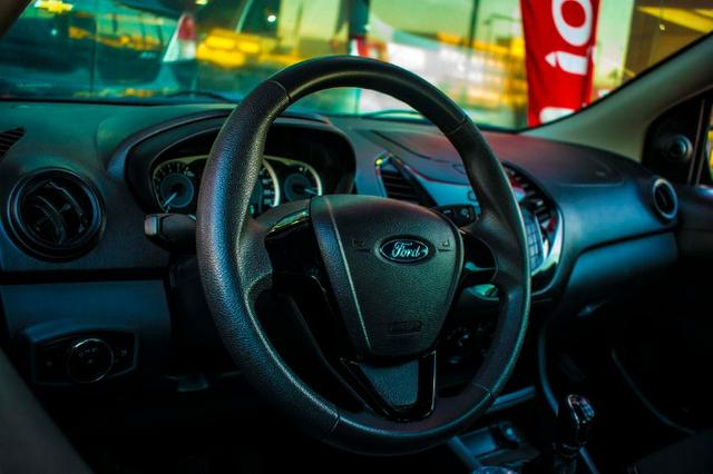 Ford Ka 2015 - Foto 8