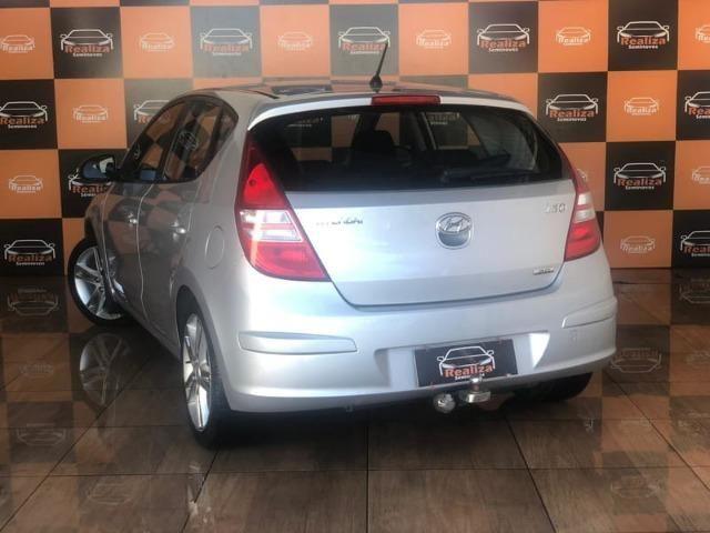 Hyundai I30 2.0 Automatico 2011 - Foto 4