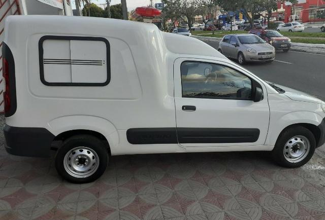 Fiat/ Fior / Ambulancia 2016/2017 - Foto 4