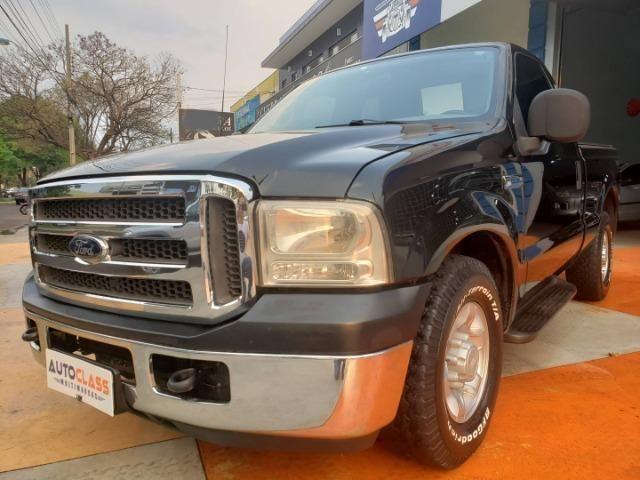 Ford F250 XLT-L 4.2 180cv 6cc - Foto 11