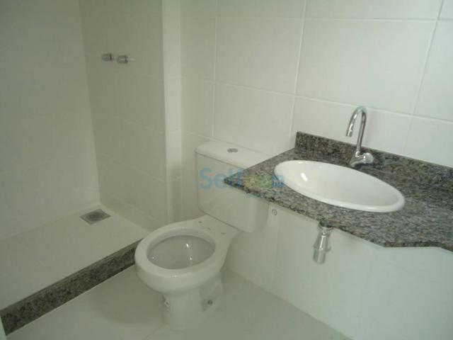 Apartamento residencial para locação, Maria Paula, Niterói. - Foto 7