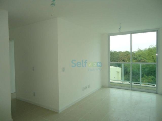 Apartamento residencial para locação, Maria Paula, Niterói. - Foto 3