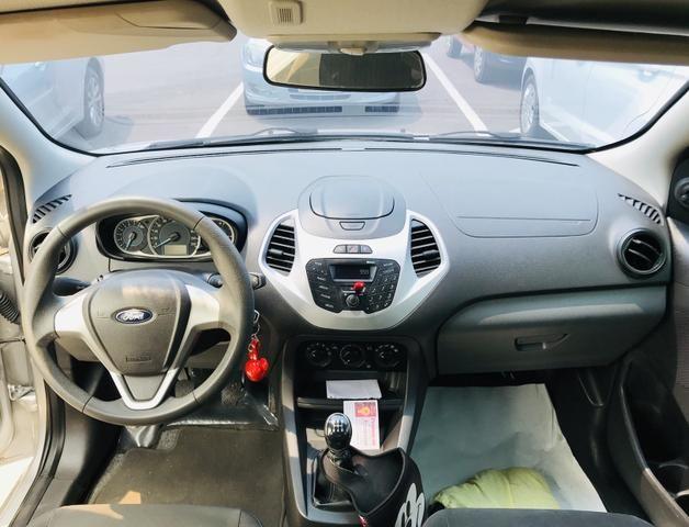 Ford ka se 1.0 flex - Foto 4