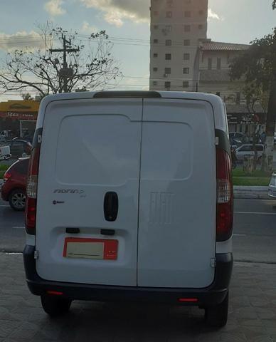 Fiat/ Fior / Ambulancia 2016/2017 - Foto 8