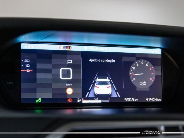 Citroën C4 Picasso Intensive 1.6 Turbo 16V Aut. - Cinza - 2018 - Foto 8