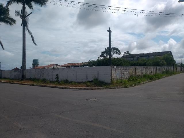 D206 Terreno na Avenida Marcio Canuto /Barro duro - Foto 9
