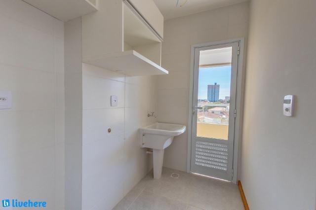 Apartamento - Jardim Macarengo - São Carlos - LH51 - Foto 14