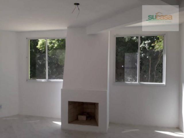 Casa com 1 dormitório à venda, 80 m² por r$ 190.000 - recanto de portugal - pelotas/rs - Foto 8