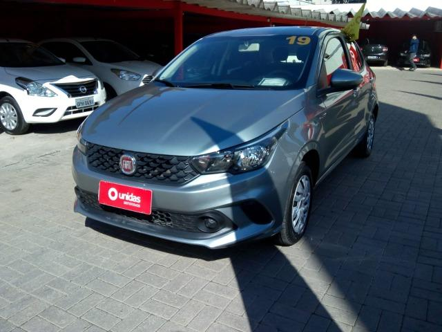 Fiat Argo 1.0 drive 2018/2019 - Foto 2
