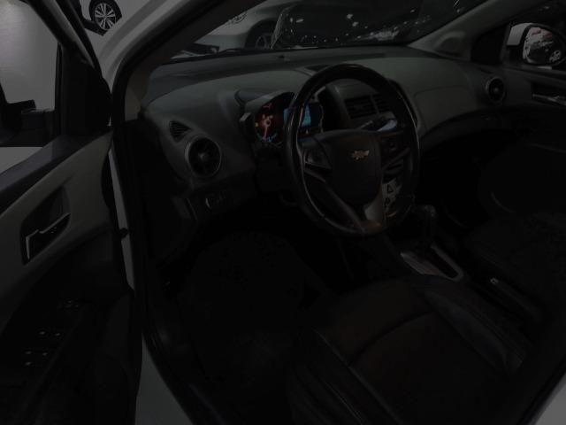 Sonic LTZ 1.6 - automático 2013 - Foto 8