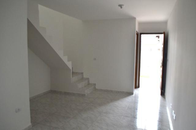 Pronta Entrega 03 quartos Dom Bosco /Tatuquara/Campo de Santana -Imobiliaria pazini - Foto 2