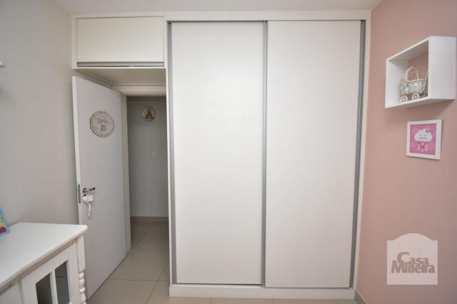 Apartamento à venda com 3 dormitórios em Havaí, Belo horizonte cod:239892 - Foto 17