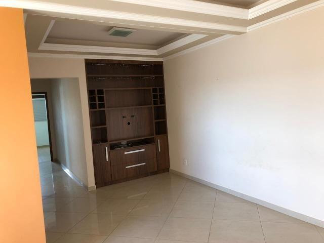Apartamento no Centro de Araxá