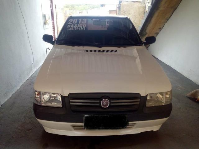 Fiat uno mille 2013 - Foto 3