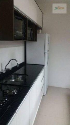 Apartamento residencial para locação, centro, pelotas. - Foto 5