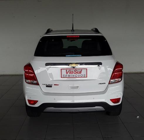 Chevrolet Tracker Premier - Foto 4