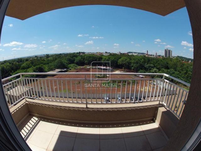 Apartamento para alugar com 2 dormitórios em Ipiranga, Ribeirao preto cod:55295 - Foto 4