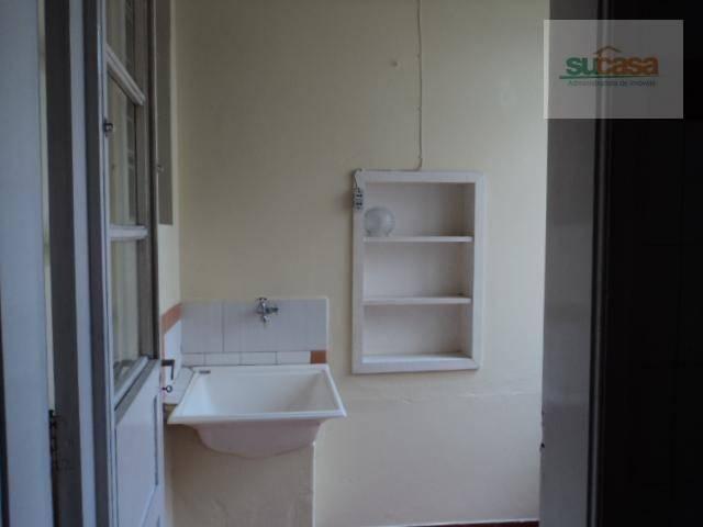 Apartamento à venda, 47 m² por r$ 138.000,00 - centro - pelotas/rs - Foto 5
