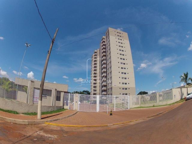 Apartamento para alugar com 2 dormitórios em Ipiranga, Ribeirao preto cod:55295 - Foto 10
